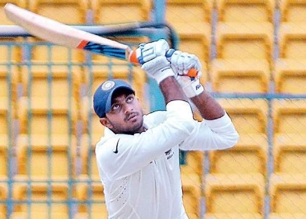 Tamil Nadu Vijay Shankar