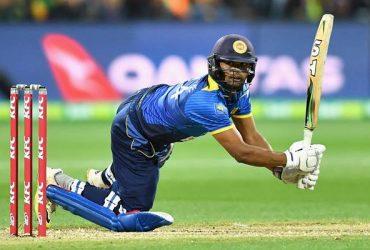 Asela Gunaratne of Sri Lanka IPL 2017