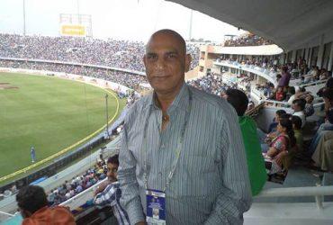 Bobjee Narasimha Rao