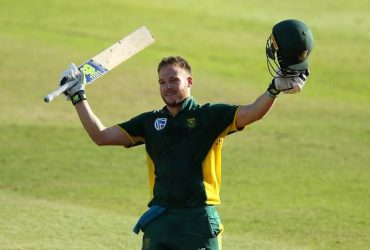 South Africa David Miller