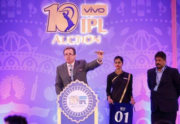 IPL Auction 2018 Live Updates | CricTracker.com
