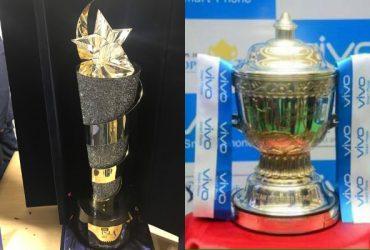 IPL v PSL