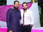 Irfan Pathan and Yusuf Pathan