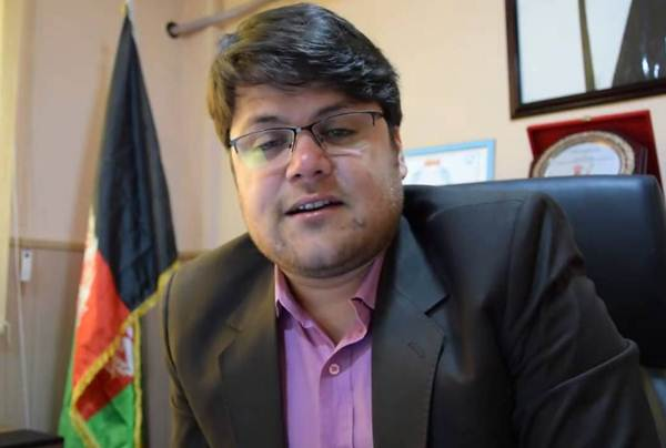 Shafiqullah Stanikzai
