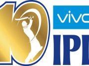 Vivo IPL 10