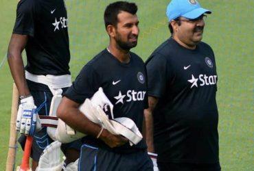 Ashish Kapoor BCCI