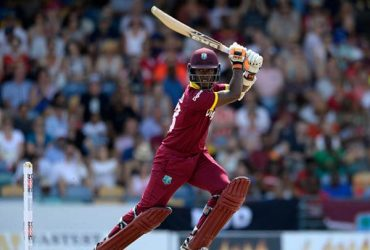 Jason Mohammed West Indies