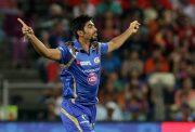 Jasprit Bumrah MI IPL