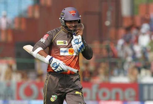 Kumar Sanagakkara IPL