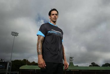 Mitchell Johnson PSL