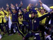 Peshawar Zalmi PSL