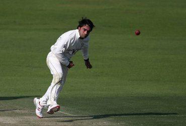Rashid Khan Afghanistan