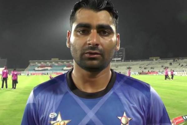 Shahzaib Hasan PSL Pakistan