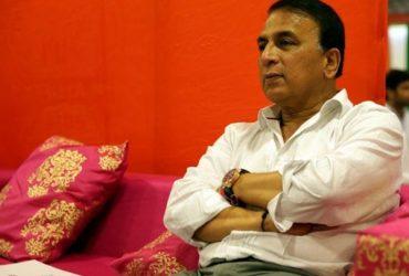 Sunil Gavaskar IPL