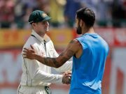 Virat Kohli & Steve Smith News