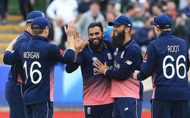 Adil Rashid went unsold in IPL 2021 auction.
