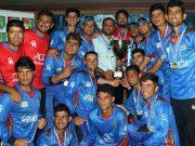 Afghanistan U19