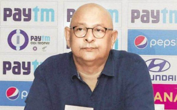 Amitabh Choudhary BCCI