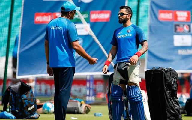 Anil Kumble Indian cricket