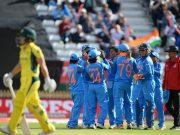 Australia v India ICC WWC IPL