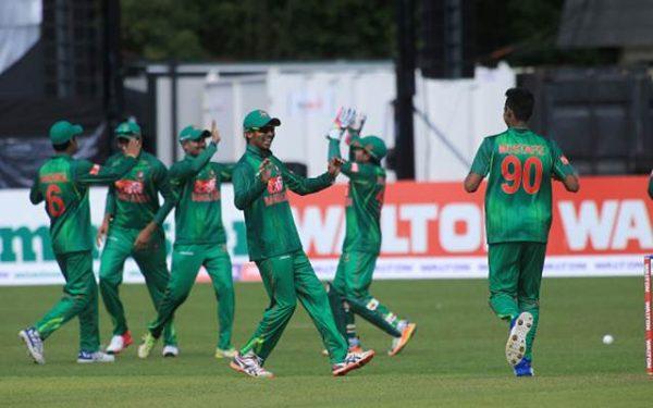 Bangladesh Mustafizur Rahman