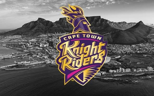 Cape Town Knight Riders