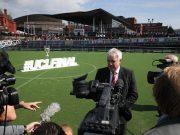 Welsh First Minister Carwyn Jones