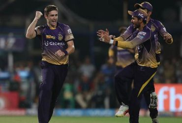 Chris Woakes Kolkata Knight Riders