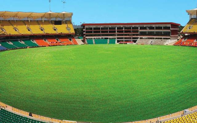 Greenfield International Stadium Kerala