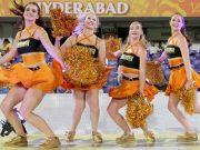 IPL Cheerleaders BCCI