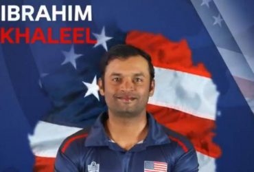 Ibrahim Khaleel