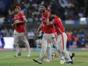 Kings XI Punjab.