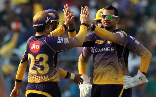 Kolkata Knight Riders IPL