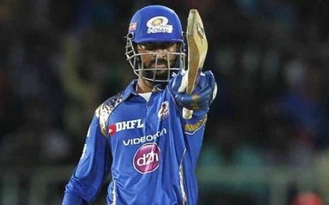 Krunal Pandya IPL 2017