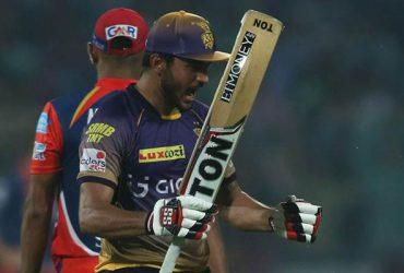 Manish Pandey KKR IPL 2018
