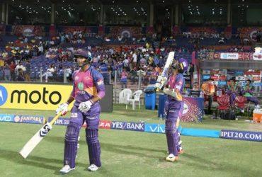 Mayank Agarwal IPL