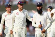 Moeen Ali of England Trends