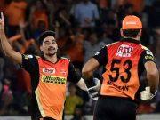 Sunrisers Hyderabad IPL