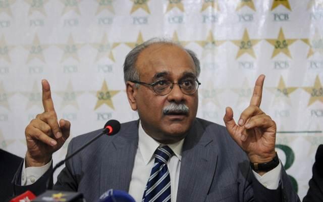 Najam Sethi PSL PCB