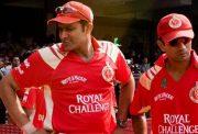 Rahul Dravid and Anil Kumble
