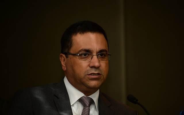 Rahul Johri BCCI | CricTracker.com