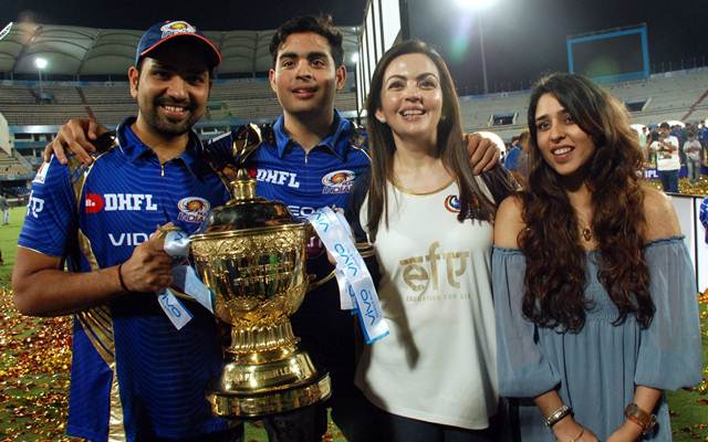Mumbai Indians IPL 2017