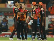 SRH v RCB IPL 10