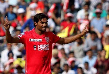 Kings XI Punjab IPL 2017