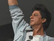 Actor and Kolkata Knight Riders co-owner Shah Rukh Khan IPL