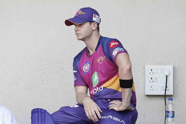 Steven Smith IPL