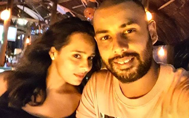 'To the haters' – Mayanti Langer hits back at trolls after husband Stuart Binny reaches a new milestone - CricTracker
