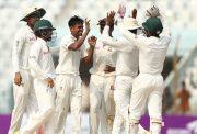 Taijul Islam of Bangladesh