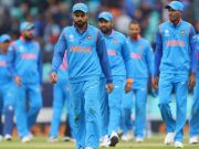 Virat Kohli of India India-South Africa