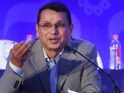 Star India CEO Uday Shankar News